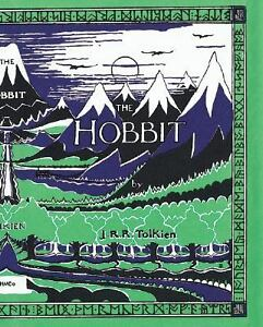The-Hobbit-Or-There-and-Back-Again-by-J-R-R-Tolkien-1966-Hardcover