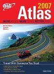 AAA North American Road Atlas, AAA Publishing, 1595081607