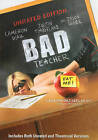Bad Teacher (DVD, 2011, Unrated) (DVD, 2011)