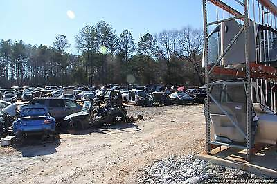Newton Auto Salvage