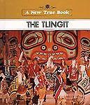 The Tlingit, Alice Osinski, 0516011898