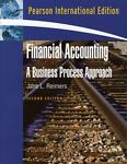 Financial Accounting, Jane L. Reimers, 0132335042