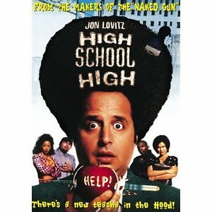 High School High (DVD) - Westminster, Maryland, United States - High School High (DVD) - Westminster, Maryland, United States