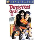 Dunston Checks In (DVD, 2006, Widescreen; Sensormatic)