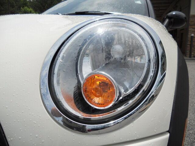 Mini Cooper 2012 Coupe John Cooper Works