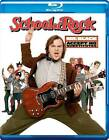 The School of Rock (Blu-ray Disc, 2013)