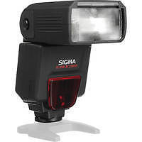 Sigma EF-610 DG Super Shoe Mount Flash f...