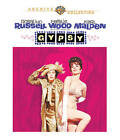 Gypsy (Blu-ray Disc, 2012)