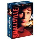 Full Screen Smallville DVDs