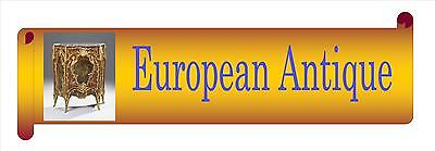 European Antique