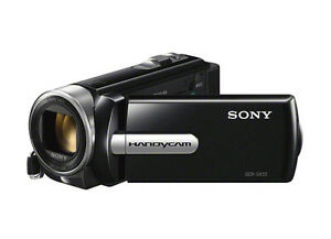 How to Buy a Camcorder on eBay