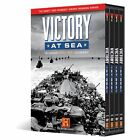 Victory at Sea - Complete Series (DVD, 2003, 4-Disc Set, Digitally Restored) (DVD, 2003)