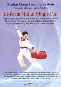 24-Form-Mulan-Single-Fan-DVD-DVD-9780975176238-New