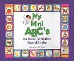 My Mini ABC's, , 0849958318