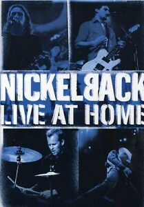 Nickelback-Live-at-Home-DVD-2002