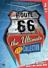 Route 66 - The Ultimate DVD Collection (DVD, 2006, 3-Disc Set)