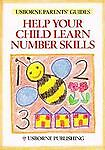 Help Your Child Learn, Number Skills, F. Mosely and Sue Meredith, 0746003145