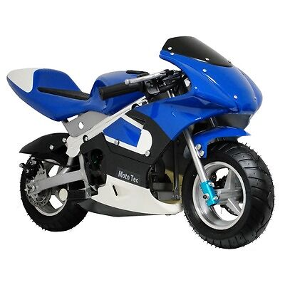 How to Buy a Used Pocket Bike