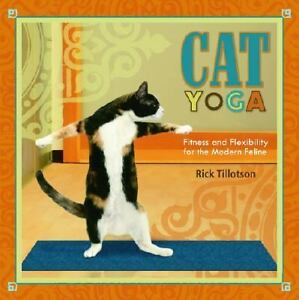 Cat Yoga : Fitness and Flexibility for t...