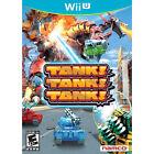Tank! Tank! Tank! Video Games