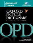 Oxford Picture Dictionary Assessment Program, Jayme Adelson-Goldstein, 0194301966