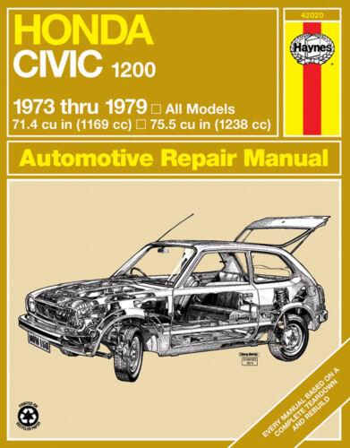 Haynes-Publications-42020-Repair-Manual