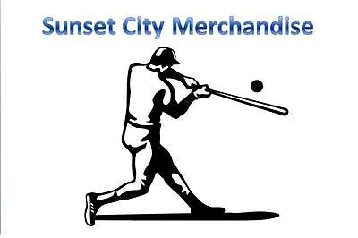 Sunset City Merchandise