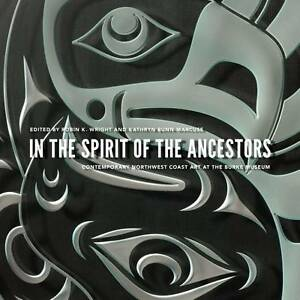 In the Spirit of the Ancestors, Robin K. Wright