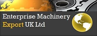 Enterprise Machinery Export UK Ltd