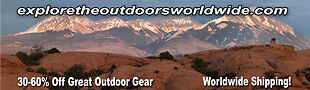 Explore The Outdoors Worldwide