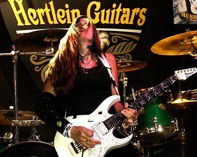 Hertlein Guitars