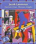 Jacob Lawrence, Nancy Shroyer Howard, 0871923025