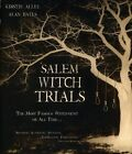 Salem Witch Trials (Blu-ray Disc, 2008)