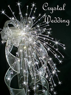 Crystal wedding