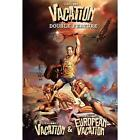 National Lampoon's Vacation:20th Ann Ed./National Lampoon's European Vac (DVD, 2009)