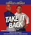 Take It Back : James Carville, Paul Begala (Audio, 2006)
