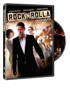 RocknRolla (DVD, 2009, Special Edition)