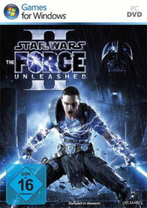 Star Wars The Force Unleashed II PC Spiel - <span itemprop=availableAtOrFrom>Linz, Österreich</span> - Star Wars The Force Unleashed II PC Spiel - Linz, Österreich
