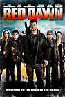 Red Dawn (DVD, 2013, Canadian)