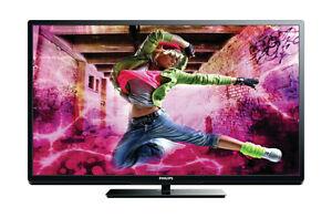 Philips 55PFL5907 Vs. Samsung Smart TV PN51F8500