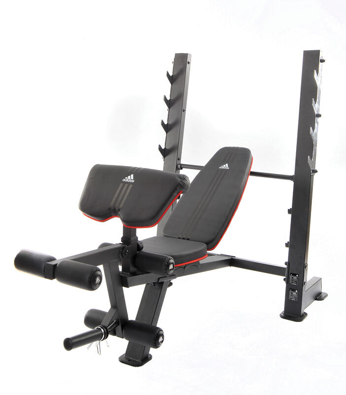 Your Guide to Purchasing a Used Training Bench