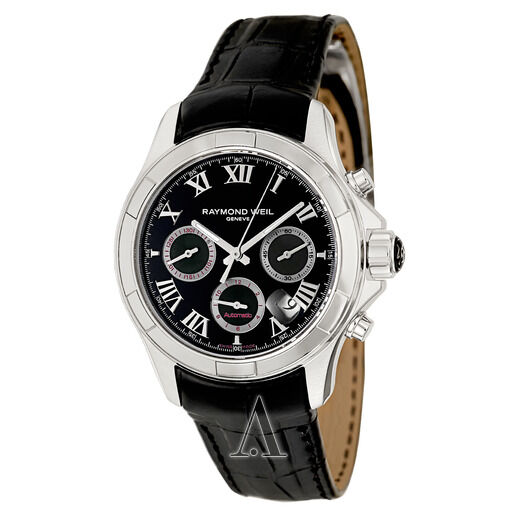 Raymond Weil Watch Buying Guide