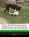 Dogs 101, Jacob Cleveland and K. Tamura, 1170145566