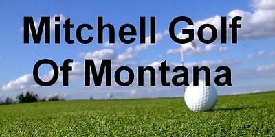 Mitchell Golf of Montana