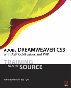 adobe dreameweaver cs3
