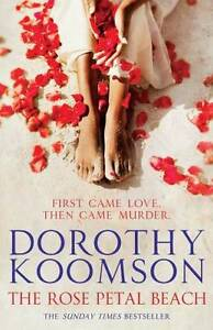 The-Rose-Petal-Beach-by-Dorothy-Koomson-Paperback-2013