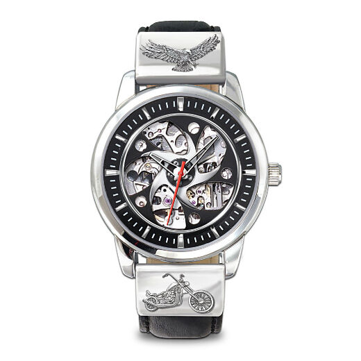 In wenigen Schritten zur neuen Armbanduhr