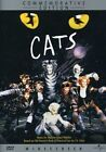 Cats: The Musical (DVD, 2000, Commemorative Edition)