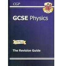 GCSE Physics Revision Guide Good Condition Book Richard Parsons ISBN 97818414 - Rossendale, United Kingdom - Your satisfaction is very important to us. Please contact us via the methods available within eBay regarding any problems before leaving negative feedback. Any defects, damages, or material differences with your item, must be  - Rossendale, United Kingdom