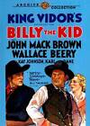 Billy the Kid (DVD, 2012)